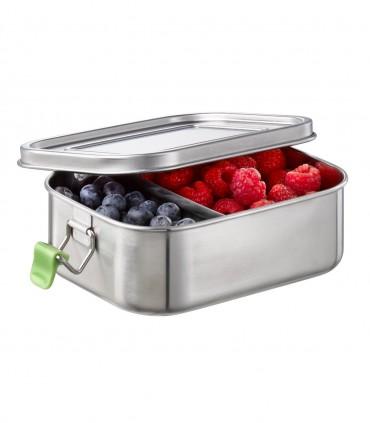 LunchBox inox Stellinox ref 66900, volume 0.8 L