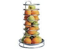 Distributeur et presse-fruits