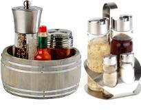 Service de table et accessoires